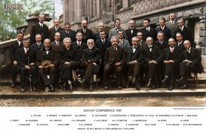 5a. Conferência de Solvay