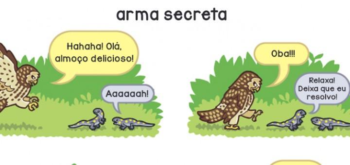 secreteweapon