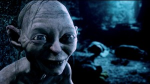 Gollum Smeagol-Andy Serkis