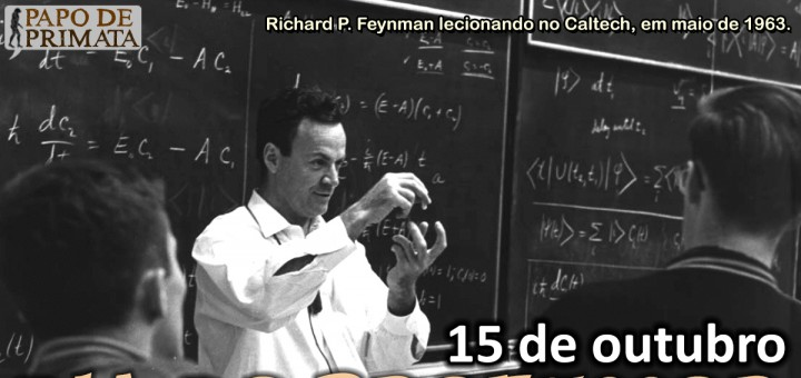 richard-feynman-professor